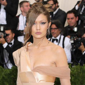 The 2017 Met Gala: Red carpet arrivals