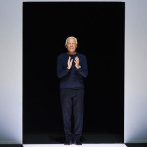 Milan Fashion Week update: Giorgio Armani out as closing show