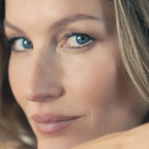 Chanel: At home with Gisele