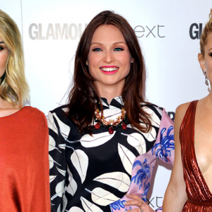 The 2015 Glamour Woman of the Year Awards