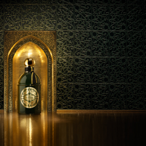 New in: Oud Essentiel by Guerlain and why it's the ultimate summer obsession
