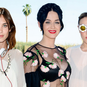 Coachella Music and Arts Festival 2015: Day Two and Three
