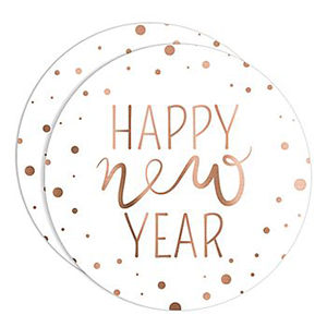 Happy New Year from Buro. Middle East