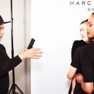 Celebrity makeup artist Hung Vanngo talks beauty trends, Marc Jacobs and the Middle East
