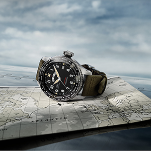 IWC Schaffhausen reveals new Pilot's timepieces at SIHH