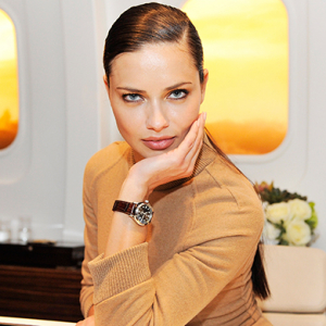 IWC's star studded SIHH watch launch