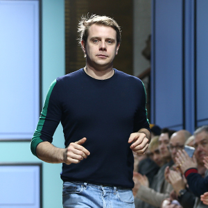 J.W.Anderson will make his debut on the menswear schedule in Paris next month