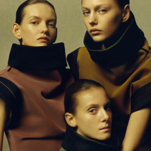 First look: J.W. Anderson Autumn/Winter 14 campaign