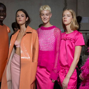 Milan Fashion Week S/S'19: Day one highlights