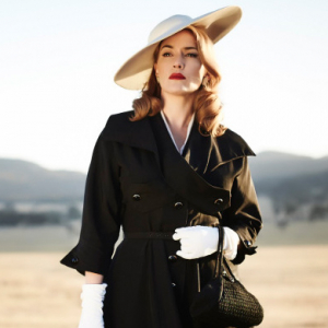 First look: Kate Winslet in 'The Dressmaker'