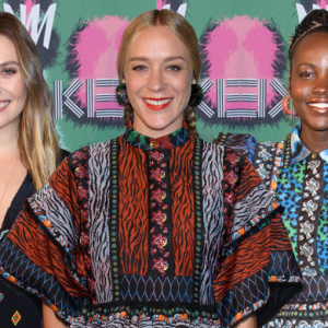 Kenzo x H&M's show: Celebrity arrivals