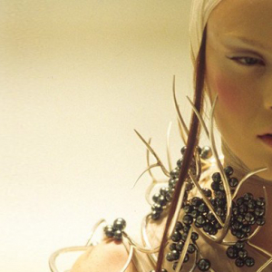 London College of Fashion shines spotlight on Alexander McQueen's beauty looks with new exhibition