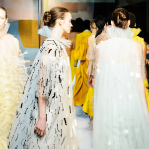 LFW Fall/Winter 2018: Day 4 Highlights