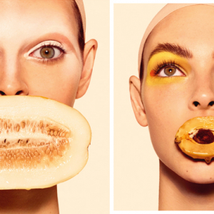 Must-see: Loewe's Fruits campaign for Spring/Summer '18