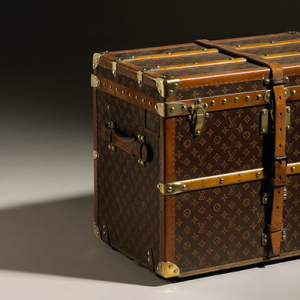 Must-see: Louis Vuitton's Time Capsule exhibition in Dubai
