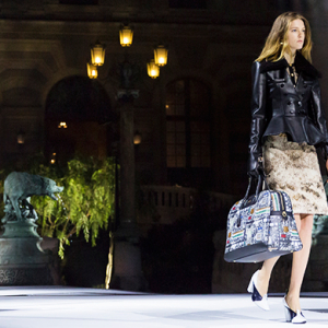 Louis Vuitton to release new book dedicated to 20 years of womenswear