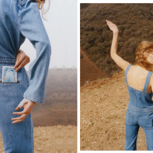 New launch: M.i.h Jeans' Cult Denim Project