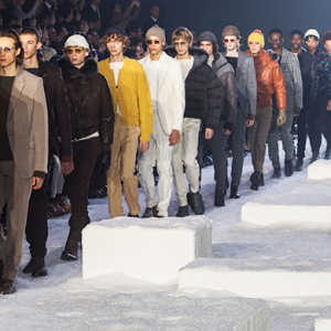 Men's Milan Fashion Week F/W '18: Day one highlights