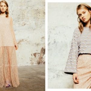 First look: Madiyah Al Sharqi's Resort '18 collection