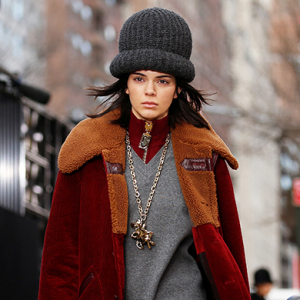 New York Fashion Week: Marc Jacobs Fall/Winter '17