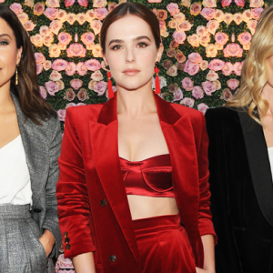 Inside the Max Mara x Women in Film event in California