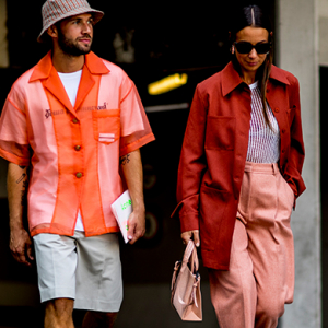 The best street style looks from Men's Paris Fashion Week