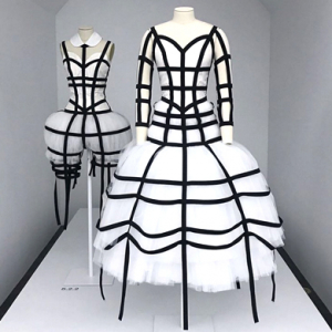 Inside the Rei Kawakubo/Comme des Garçons: Art of the In-Between exhibition