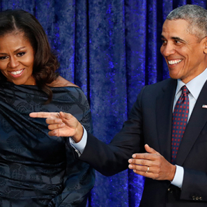 Here's what Barack and Michelle Obama are up to next