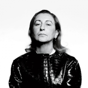 Miuccia Prada opens up to Italian Daily about politics, love and 'The Devil Wears Prada'