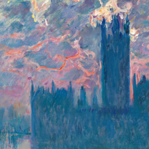 Monet's parliament painting is expected to reach £30 million at auction