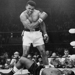 Breaking news: Muhammad Ali has died, aged 74