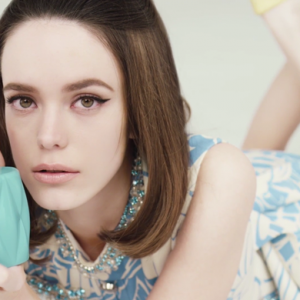 Miu Miu's first fragrance is now here