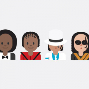 The Beatles, Michael Jackson and other music legends become 'Music Emojis'