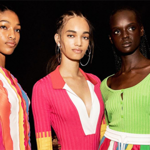 Here's why diversity ruled New York Fashion Week