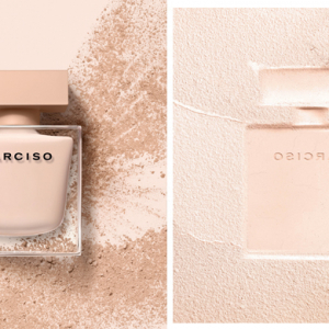 New in: Narciso Rodriguez launches parfum Poudrée
