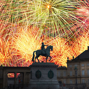 Five cities around the globe to ring in the New Year