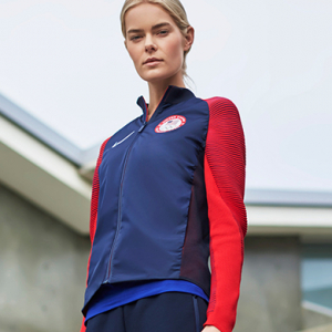Just in: Nike reveals Team USA kits for Rio