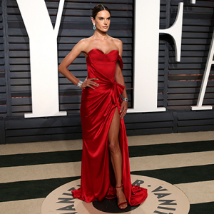 Inside Vanity Fair's Oscar party