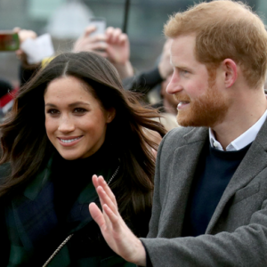 Here's where Prince Harry and Meghan Markle will be on International Women's Day