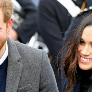 Prince Harry and Meghan Markle invite members of the public to their wedding