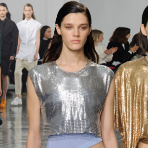 Paris Fashion Week: Paco Rabanne Fall/Winter '17