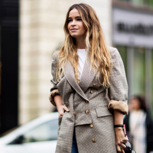 Paris Fashion Week SS18: Street style