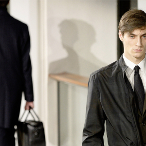 Paris Fashion Week Menswear AW15: Hermès