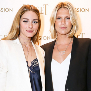 Piaget celebrates new collection with Olivia Palermo