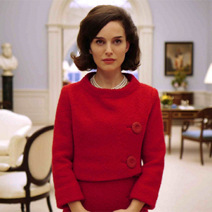 Must-see: Natalie Portman's Piaget silver screen moment in Jackie