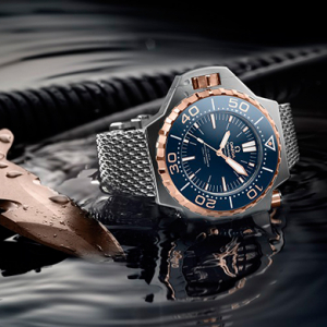 OMEGA Ploprof: The quintessential diver's watch
