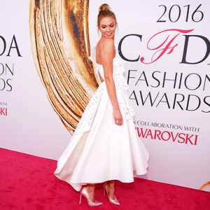 CFDA Awards 2016: The winners