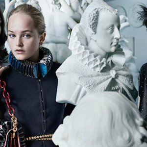 First look: Burberry's runway-to-retail collection