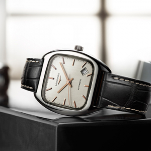 Longines unveils the Heritage 1969