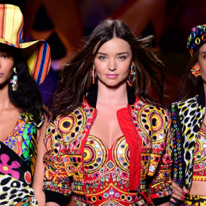 First look: Moschino's Resort '17 collection
